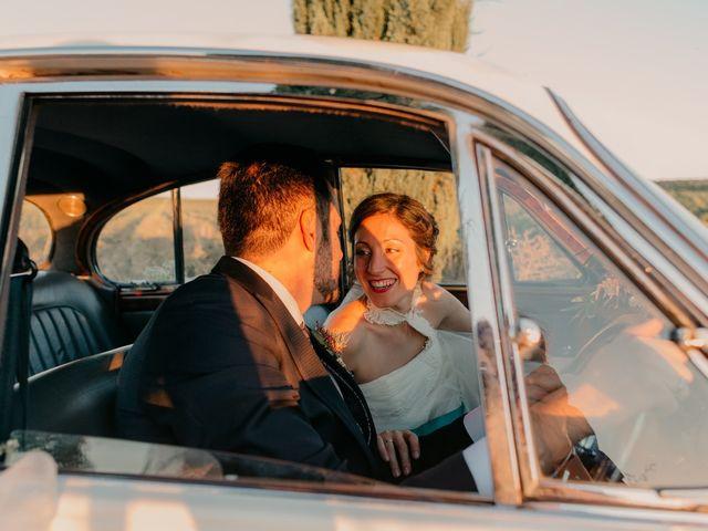 La boda de José Antonio y Sandra en Ciudad Real, Ciudad Real 89
