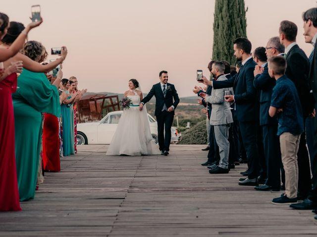 La boda de José Antonio y Sandra en Ciudad Real, Ciudad Real 90