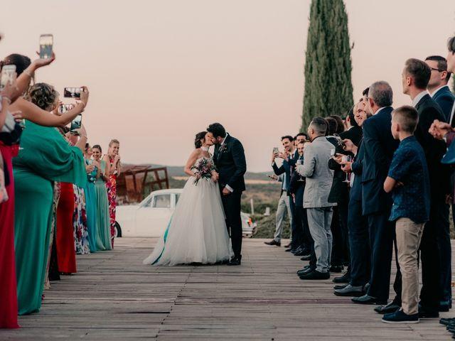 La boda de José Antonio y Sandra en Ciudad Real, Ciudad Real 92