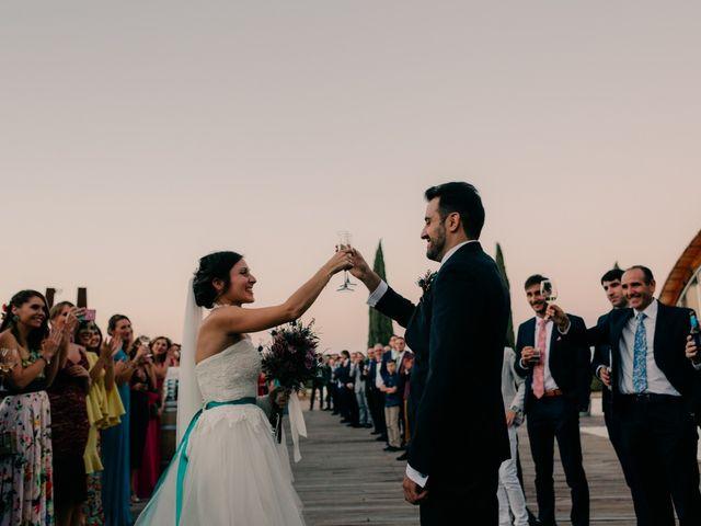 La boda de José Antonio y Sandra en Ciudad Real, Ciudad Real 94