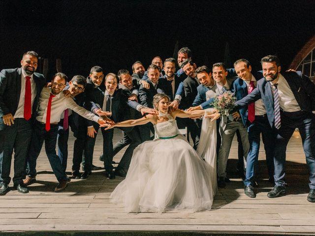 La boda de José Antonio y Sandra en Ciudad Real, Ciudad Real 97