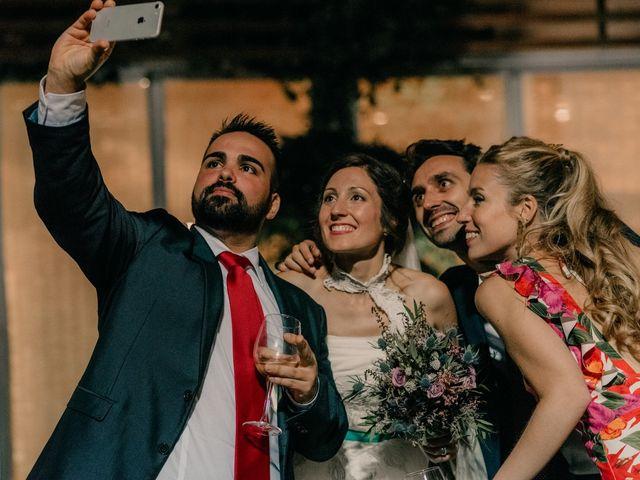 La boda de José Antonio y Sandra en Ciudad Real, Ciudad Real 102