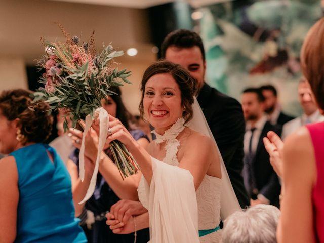 La boda de José Antonio y Sandra en Ciudad Real, Ciudad Real 103