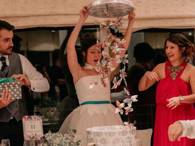 La boda de José Antonio y Sandra en Ciudad Real, Ciudad Real 107
