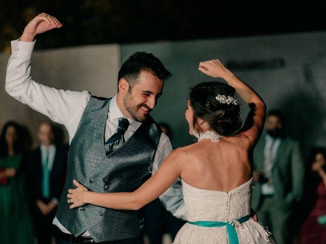 La boda de José Antonio y Sandra en Ciudad Real, Ciudad Real 119
