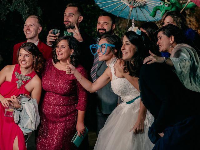 La boda de José Antonio y Sandra en Ciudad Real, Ciudad Real 120