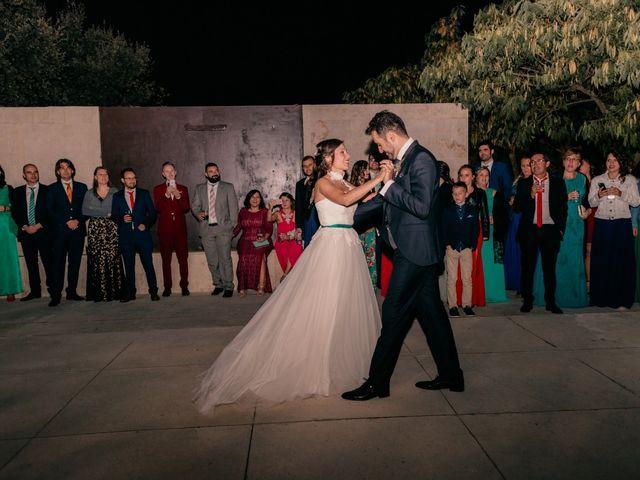 La boda de José Antonio y Sandra en Ciudad Real, Ciudad Real 122