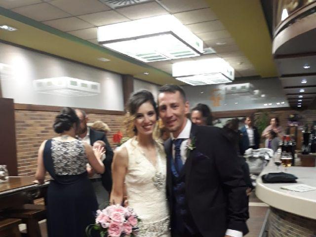 La boda de Manu y Sandra en Oviedo, Asturias 2