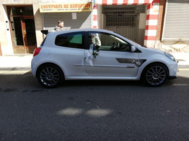 La boda de Manu y Sandra en Oviedo, Asturias 6