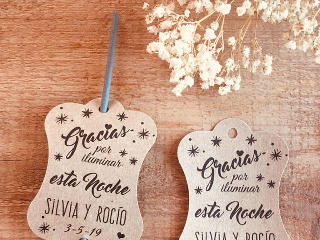 La boda de Rocio y Silvia  en Barcelona, Barcelona 7