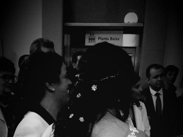 La boda de Rocio y Silvia  en Barcelona, Barcelona 9