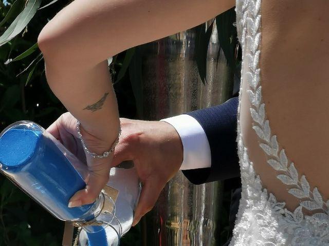 La boda de Carlos y Noelia  en Hellin, Albacete 1