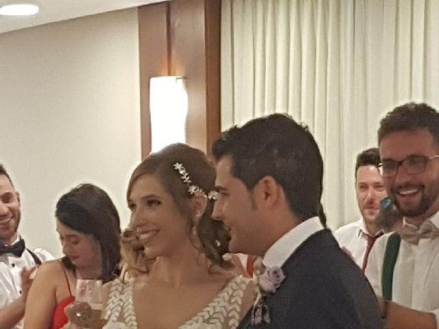 La boda de Carlos y Noelia  en Hellin, Albacete 6