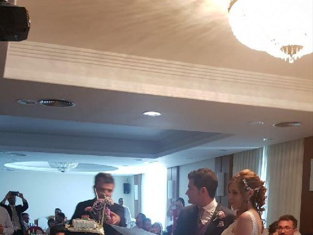 La boda de Carlos y Noelia  en Hellin, Albacete 7