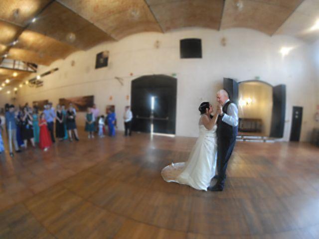La boda de Manuel y Eva en Sant Pere De Ribes, Barcelona 1
