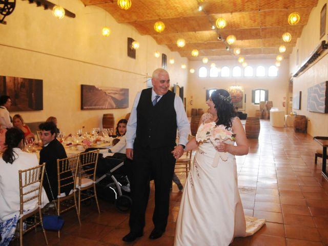 La boda de Manuel y Eva en Sant Pere De Ribes, Barcelona 3
