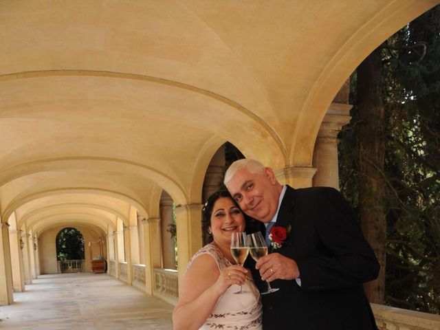 La boda de Manuel y Eva en Sant Pere De Ribes, Barcelona 7