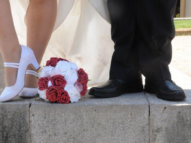 La boda de Manuel y Eva en Sant Pere De Ribes, Barcelona 9