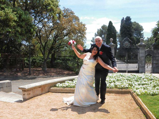 La boda de Manuel y Eva en Sant Pere De Ribes, Barcelona 12