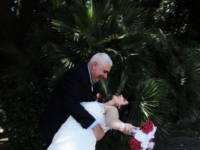 La boda de Manuel y Eva en Sant Pere De Ribes, Barcelona 13