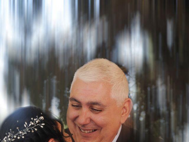 La boda de Manuel y Eva en Sant Pere De Ribes, Barcelona 17
