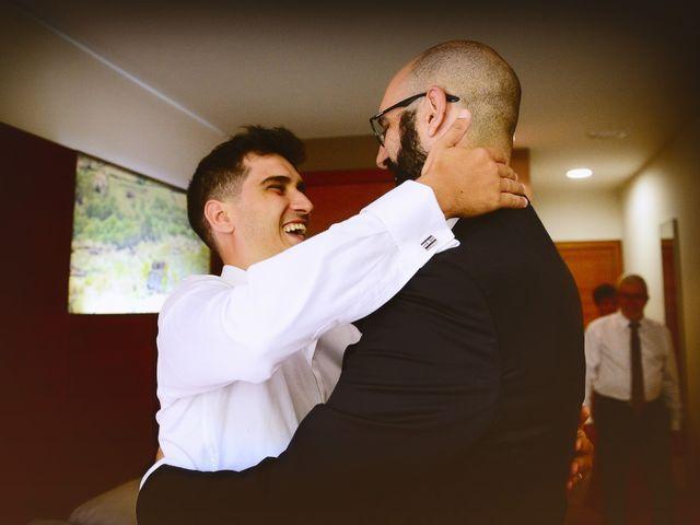 La boda de Noelia y Javier en Valdastillas, Cáceres 33