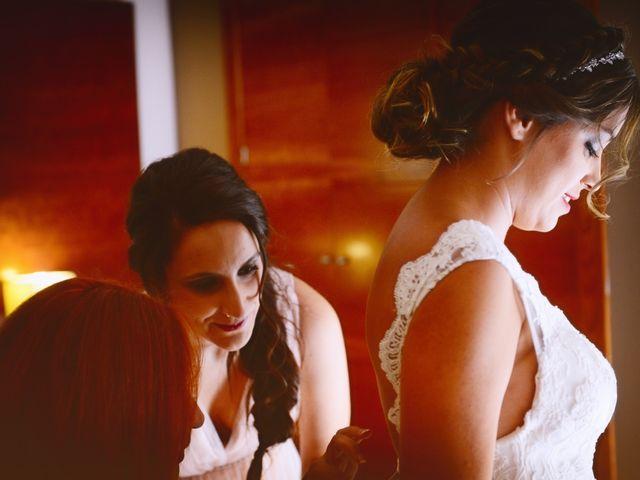 La boda de Noelia y Javier en Valdastillas, Cáceres 42