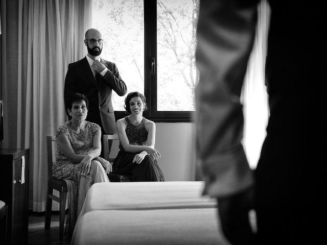 La boda de Noelia y Javier en Valdastillas, Cáceres 47