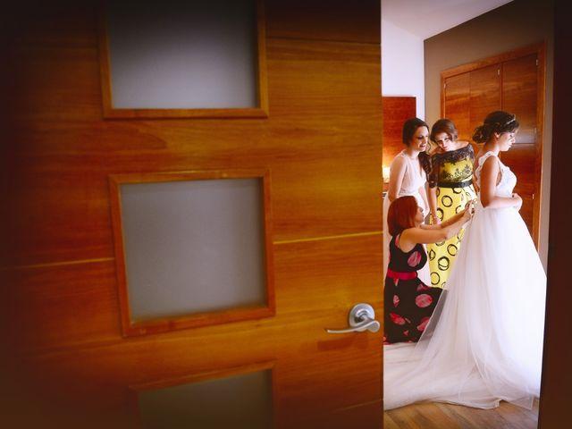 La boda de Noelia y Javier en Valdastillas, Cáceres 48
