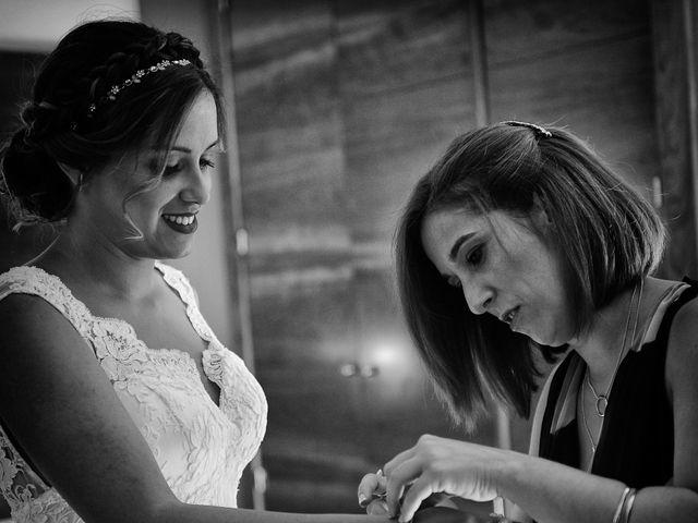 La boda de Noelia y Javier en Valdastillas, Cáceres 58