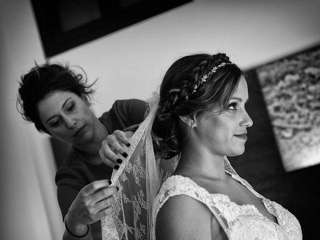 La boda de Noelia y Javier en Valdastillas, Cáceres 60