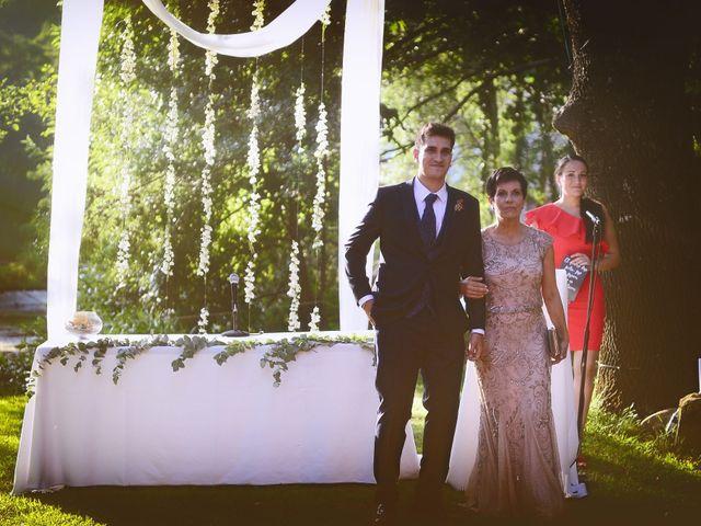 La boda de Noelia y Javier en Valdastillas, Cáceres 65