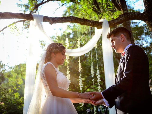 La boda de Noelia y Javier en Valdastillas, Cáceres 71