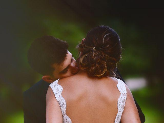 La boda de Noelia y Javier en Valdastillas, Cáceres 92