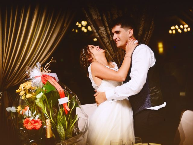 La boda de Noelia y Javier en Valdastillas, Cáceres 103