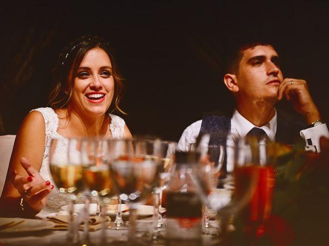La boda de Noelia y Javier en Valdastillas, Cáceres 107