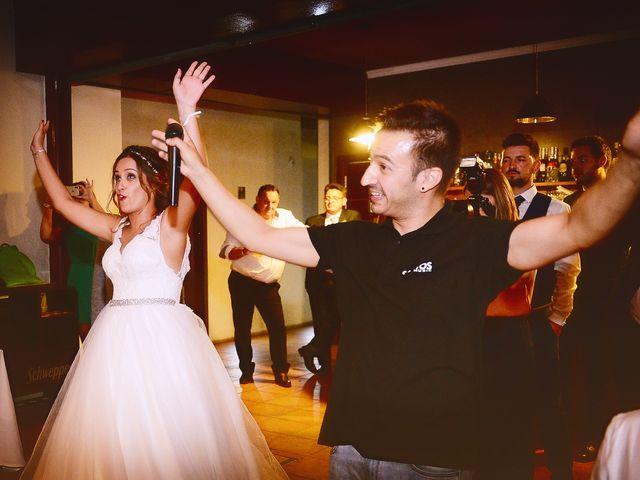 La boda de Noelia y Javier en Valdastillas, Cáceres 125