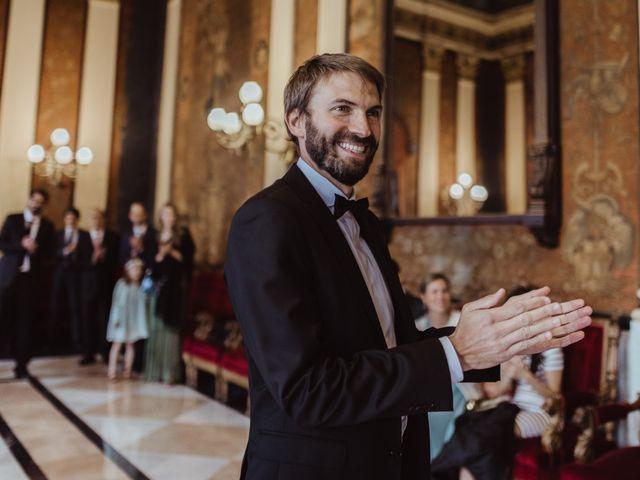 La boda de Pablo y Sofía en Burgos, Burgos 32