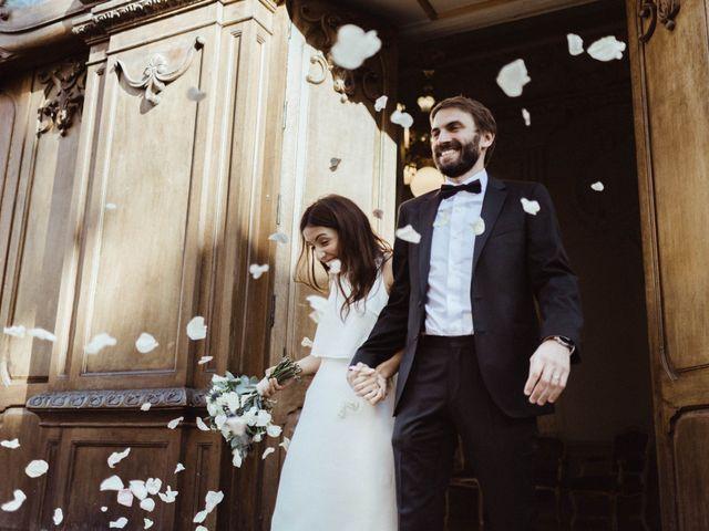 La boda de Pablo y Sofía en Burgos, Burgos 37