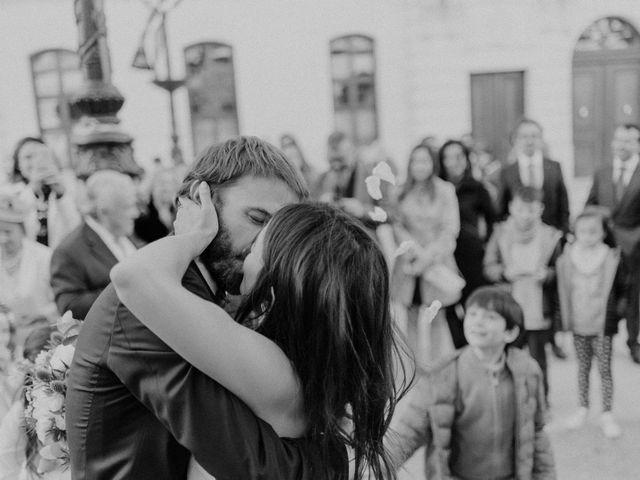 La boda de Pablo y Sofía en Burgos, Burgos 38