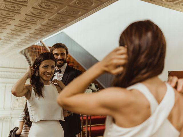 La boda de Pablo y Sofía en Burgos, Burgos 46