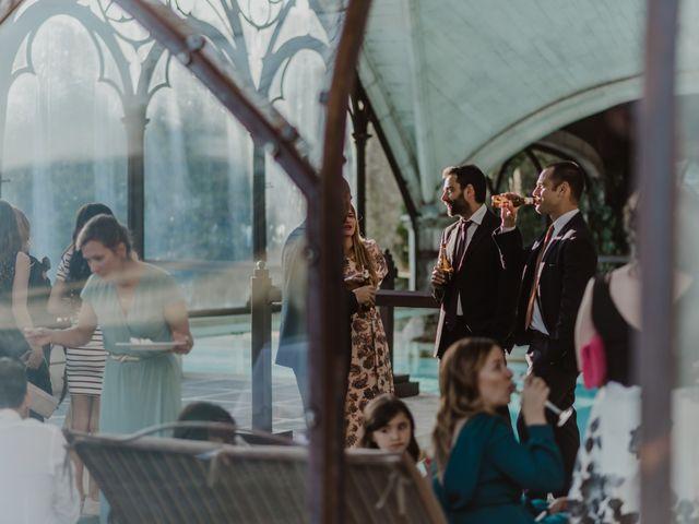 La boda de Pablo y Sofía en Burgos, Burgos 50