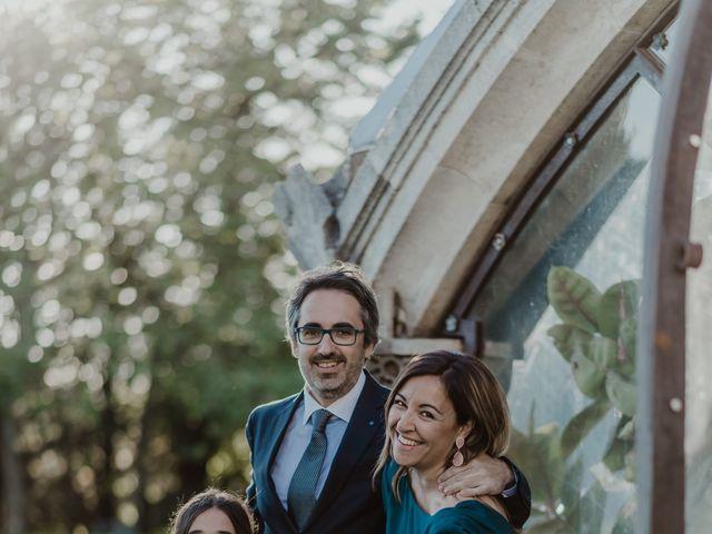 La boda de Pablo y Sofía en Burgos, Burgos 52
