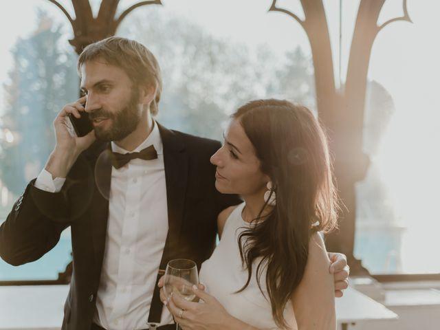 La boda de Pablo y Sofía en Burgos, Burgos 53