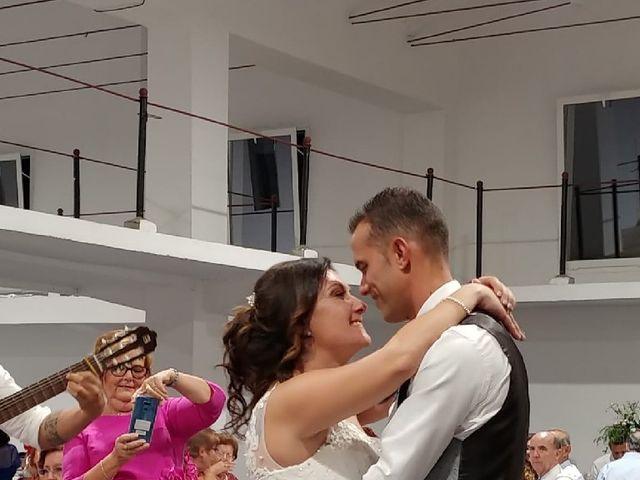 La boda de Maria josé y Juan en Puebla De Alcocer, Badajoz 4