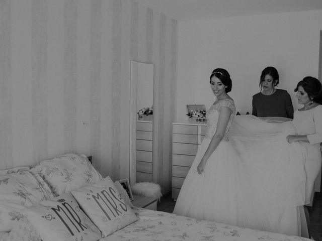 La boda de Marcos y Ana Cris en El Grado, Huesca 9