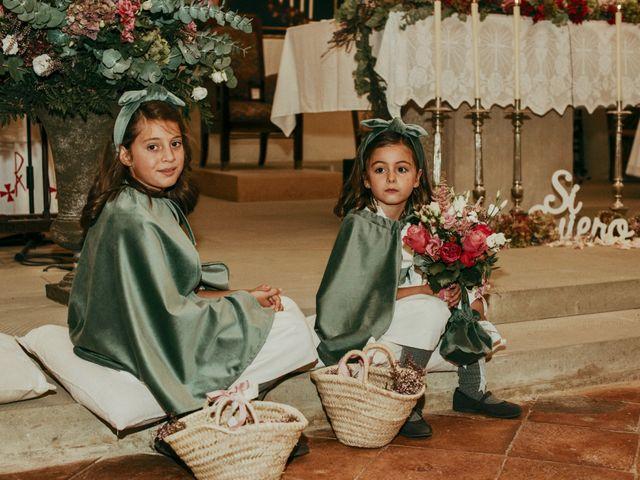 La boda de Marcos y Ana Cris en El Grado, Huesca 13