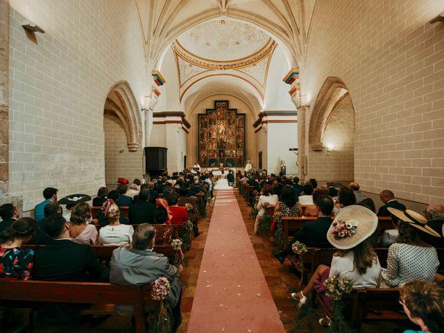 La boda de Marcos y Ana Cris en El Grado, Huesca 14