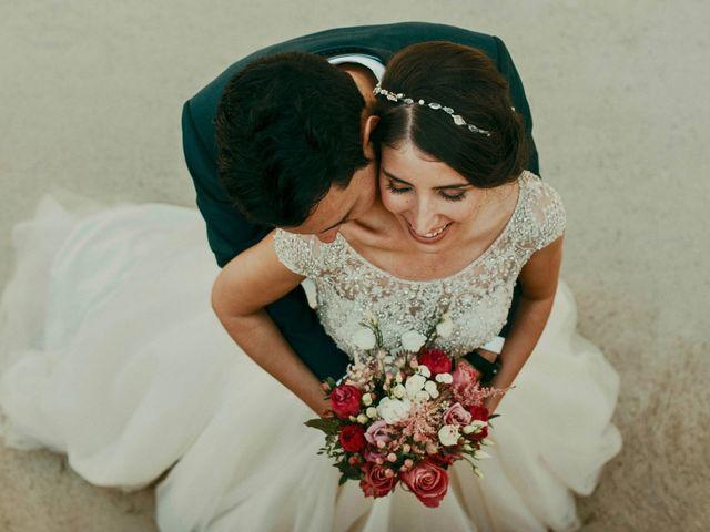 La boda de Marcos y Ana Cris en El Grado, Huesca 16