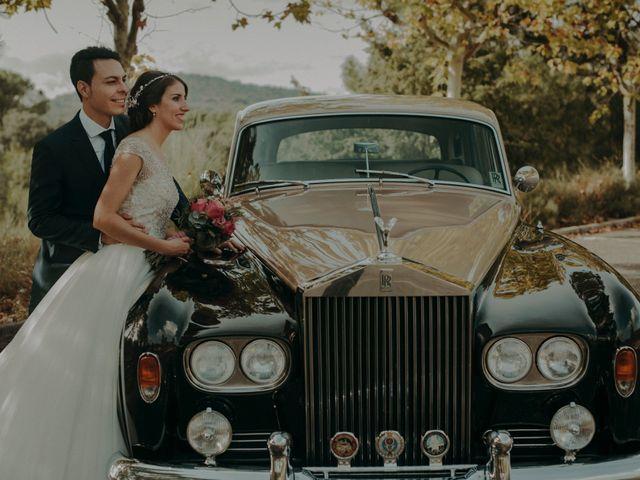La boda de Marcos y Ana Cris en El Grado, Huesca 17
